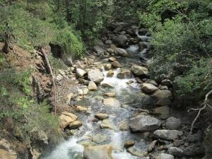 Río Cinqueta/Zinqueta