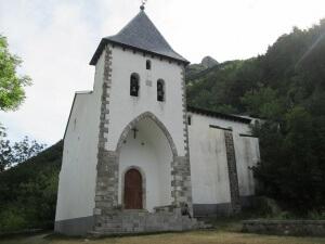 Ermita de Santa Elena