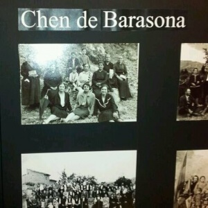 Chen de Barasona