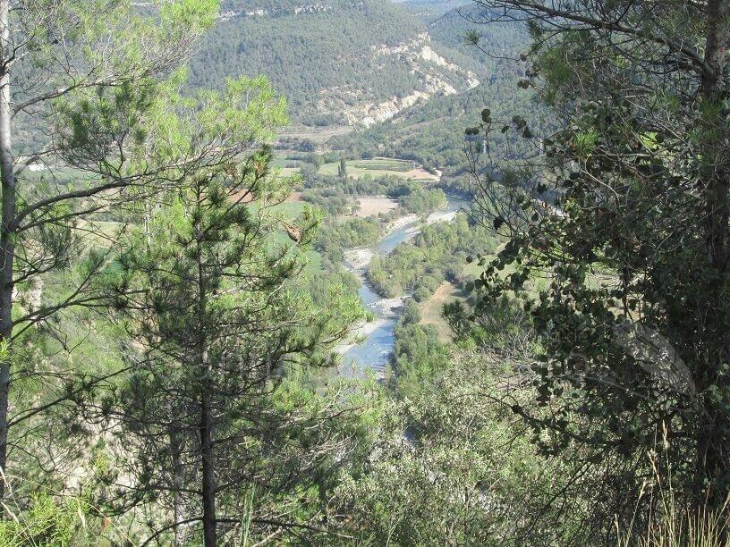 Río Ésera