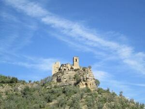 Castillo de El Mon