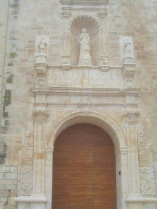 Camporrells. San Pedro Apóstol