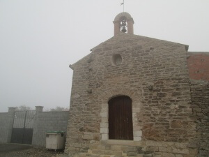 Camporrells. San Miguel