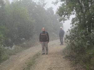 Camino de Estopiñán del Castillo