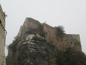 Estopiñán del Castillo. Castillo