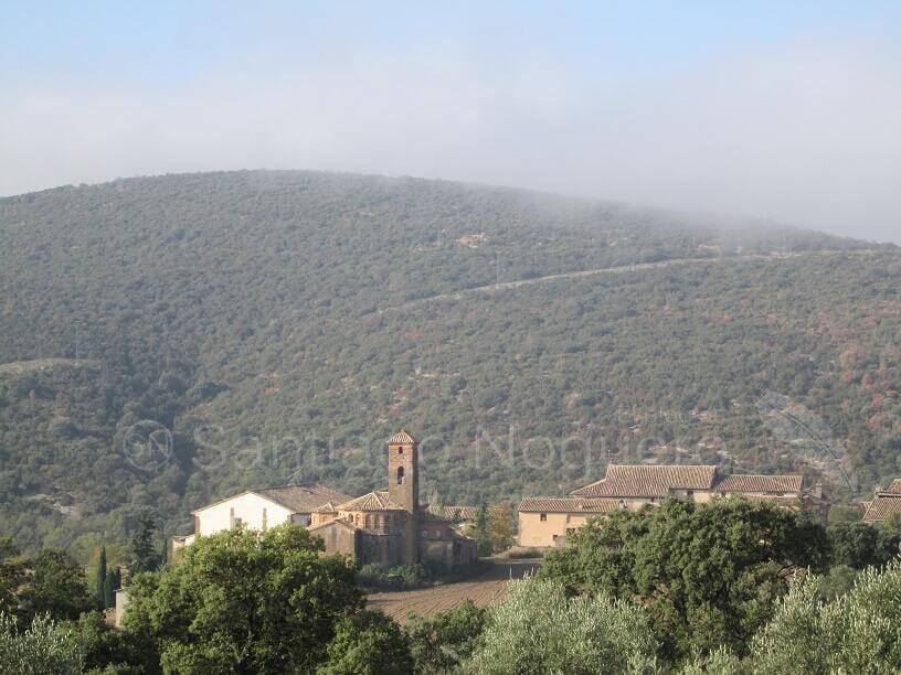 Ruta Circular Morrano – San Román – Yaso – Morrano