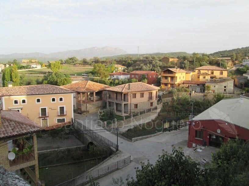 Ruta Lascuarre – Torre de los Moros – Mont de Roda
