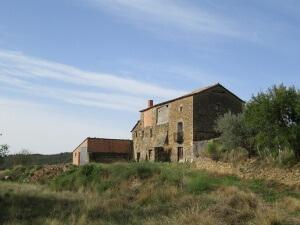 Mont de Roda. Casa Torres