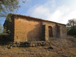Morrano. Ermita de San Bartolomé