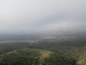 Camino de San Román. Somontano de Huesca