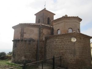 Yaso. San Andrés Apóstol