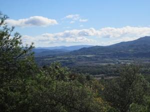 Sierra de Arbe