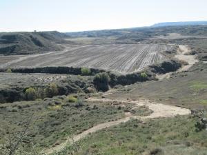 El Almerge. Barranco Las Clamorellas