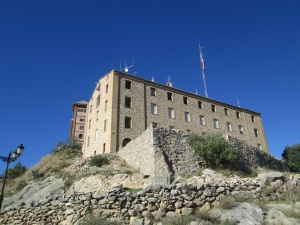Monasterio de El Pueyo. Barbastro