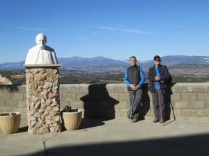Monasterio de El Pueyo