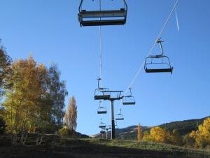 Estación de esquí Cerler