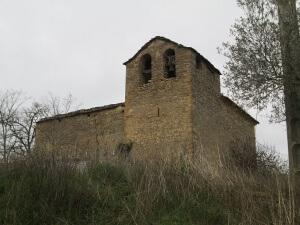 San Lorenzo. Iglesia de San Lorenzo