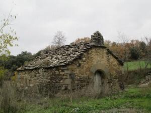 San Lorenzo. San Juan Bautista
