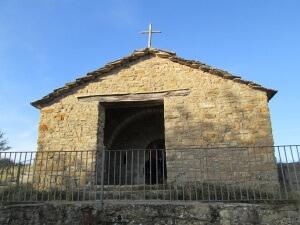 Ermita Virgen de La Collada