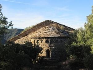Pano. Ermita de San Antón