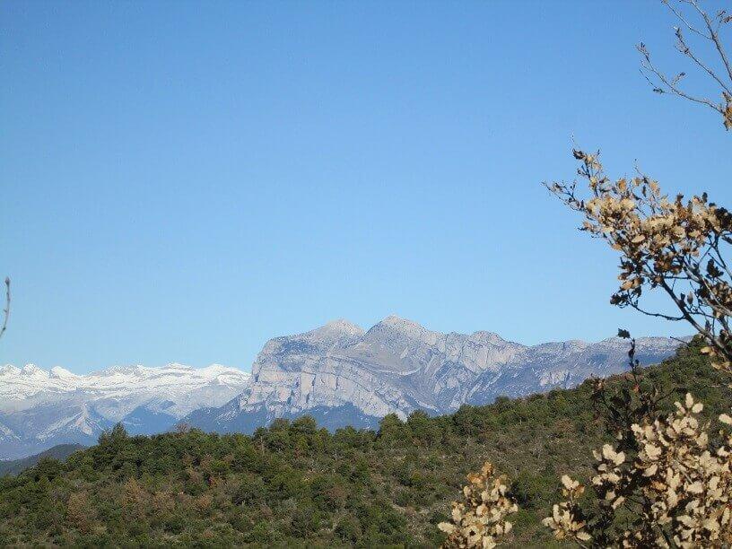 Ruta entre Pano y Salinas de Trillo