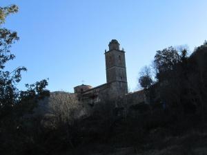 Trillo. San Andrés