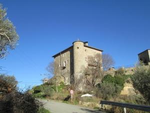 Salinas de Trillo. Casa Palacios