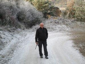 Camino Humo de Rañín