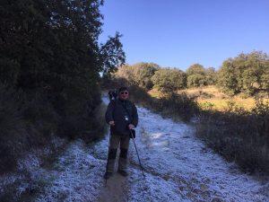 Camino de Salas Bajas