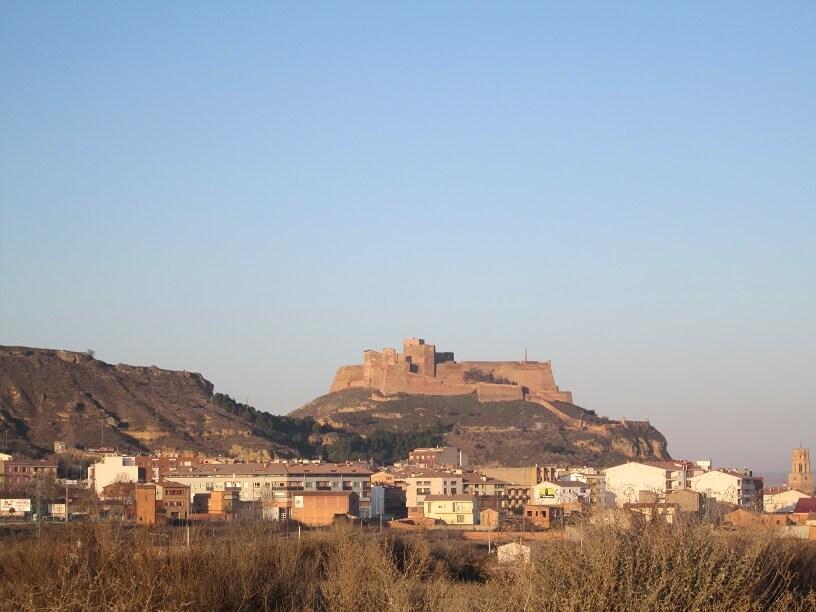 Castillo y Monzón