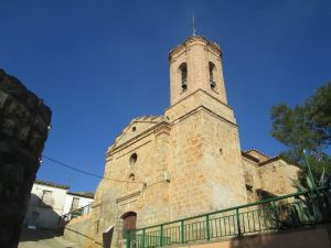 Chalamera. San Martín