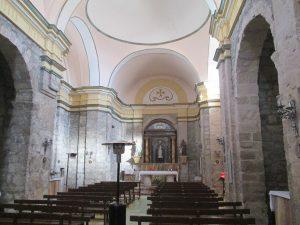Chalamera. Interior San Martín