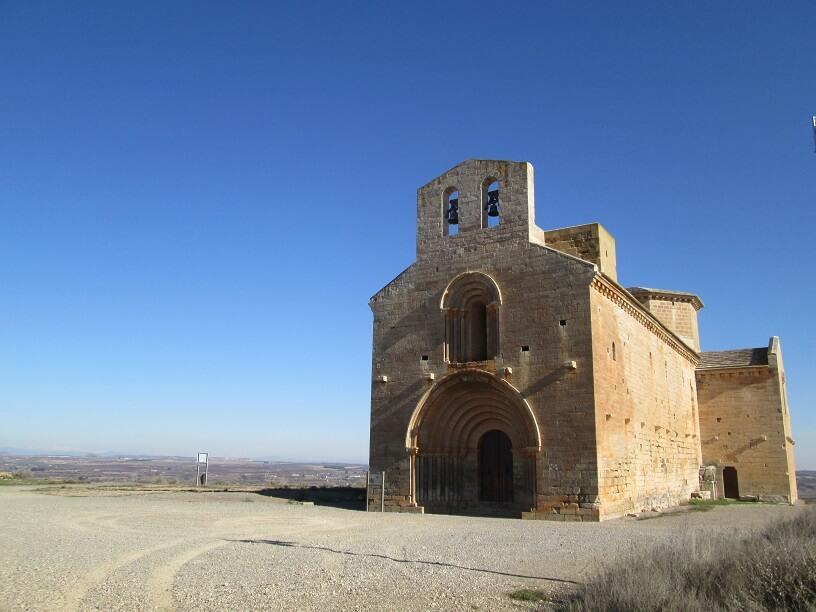 Santa María de Chalamera