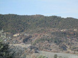 Charo. El Pocino y Ermita San Salvador