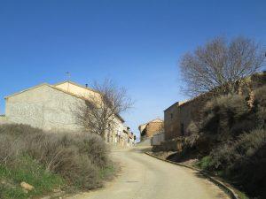 Entrando en Lacuadrada