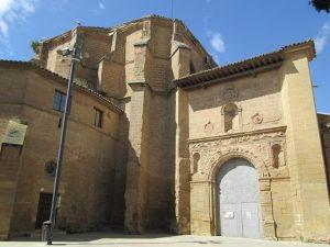 Barbastro. Catedral de Ntra. Sra. de la Asunción