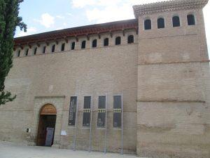 Barbastro. Museo Diocesano