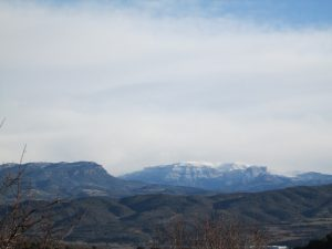 Sierra de Sis