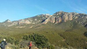 Cresta de la Cobeta