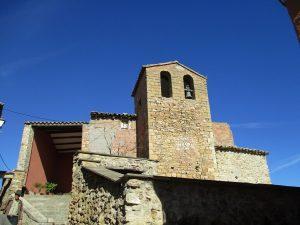 Estaña. San Antón