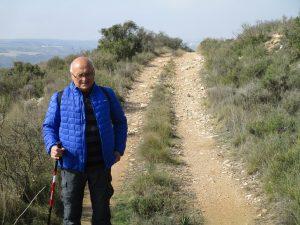 Camino de Castillonroy