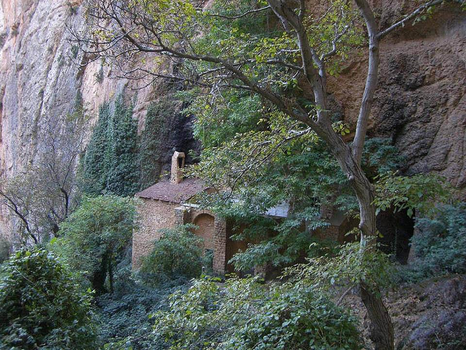 San Martín. Foto del blog Excursiones por Huesca