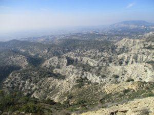 Vista desde San Caprasio