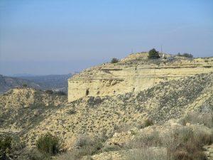 Cuevas de San Caprasio