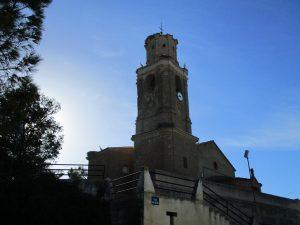 Tramaced. San Miguel