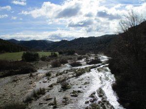 Río Llastre