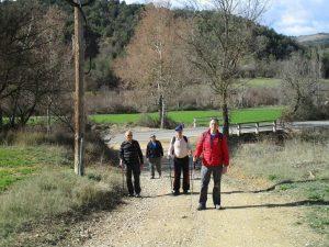 Camino de Montarnero