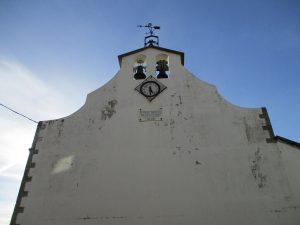 Laspuña. Virgen de los Dolores