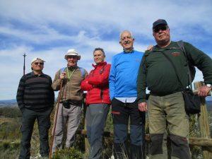 Mirador del Montsec