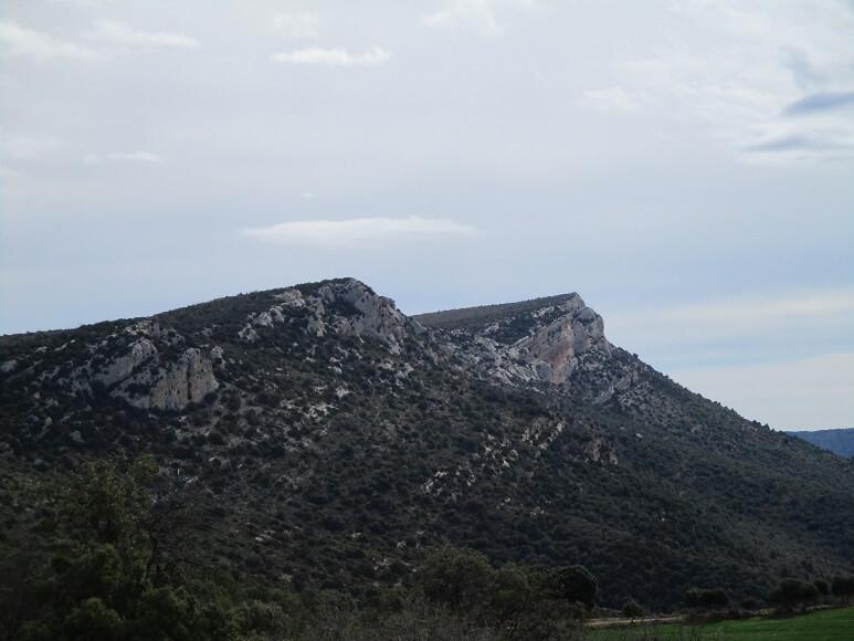 Cima del Montsec